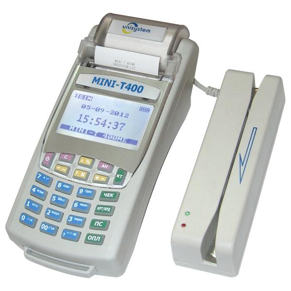 MINI-T400